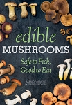 BK321 Edible Mushrooms