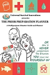BK334 The Prior Preparation Planner